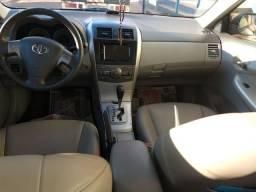 Vende se Corolla xei automático completo 2010