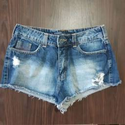 Shorts jeans lindo!!