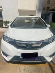 Honda Fit LX AUT. 2014/2015 - R$ 47.000,00