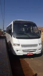 Micro ônibus W8 2003-3