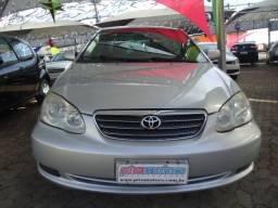 Toyota corolla 1.8 4p xei flex 2008