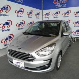 Forda Ka + Sedan 1.0 3 cilindros