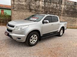 S10 2014 Diesel Automatica 4x4 200 cv