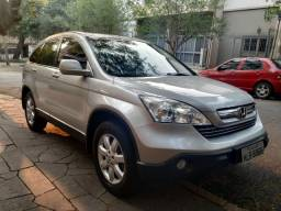 CR-V EXL 4x4 TOP c/teto
