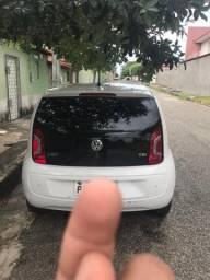 Volkswagen UP Tsi 2016 move