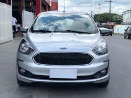 Ford KA SE PLUS 1.0 2020/2021 - ZERO