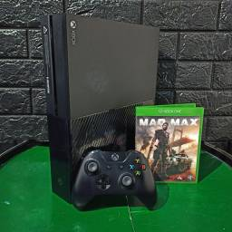 Xbox One 500gb Semi Novo Com garantia