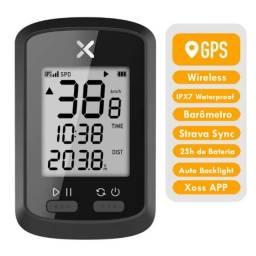Gps para bicicleta ciclismo Xoss G Smart ou G+ Plus Bluetooth Strava. NOVO
