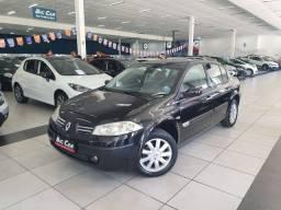 Renault Megane Dynamic 1.6 Hi-Flex