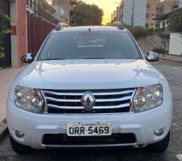 Duster 1.6 4x2 2013