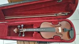 Violino Mavis 4/4 semi novo