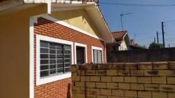 Vendo casa térrea- São Pedro/SP