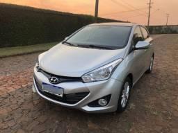 Hyundai HB20 1.6 Premium automatico - 2015