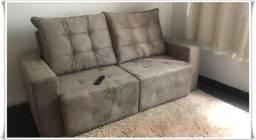Terça de Muitas Ofertas - Sofá Deco - 2m