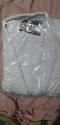 Kimono Yamarashi Branco
