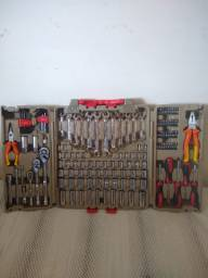 Kit de ferramentas Mayle crescent 148 peças