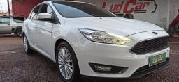 Focus Sedan SE 2.0 Automático - 2018