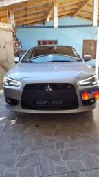 LANCER GT 2014