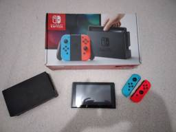 Nintendo Switch|Novo