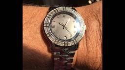 Relógio Constantim diamante