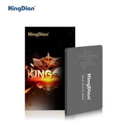 SSDs Kingdian 240GB / 480GB