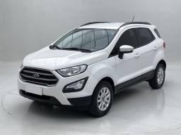 Ford ECOSPORT EcoSport SE 1.5 12V Flex 5p Aut.