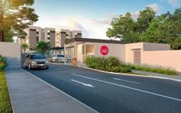 Saia do Aluguel / Apartamento 2 qts 41 m2 Prox. ao DB / Ent. Parcelada !