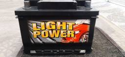 Bateria 50 Ampére
