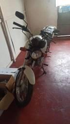 Moto cargo 2009