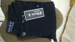 Calça masculina D'saran N°40