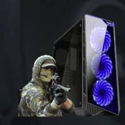 Título do anúncio: Computadores - PC Gamer - Jogos - Loja Niterói  / LEIA o anuncio / Loja Física