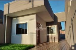 Título do anúncio: Casa com 2 dormitórios à venda, 61 m² por R$ 215.000,00 - Portal da Foz - Foz do Iguaçu/PR