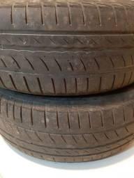 Pneu meia vida 185x60 R15 Pirelli