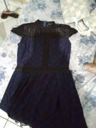 50 reais Sapatilha novas e vestidos sociais