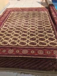 tapete persa para restaurar