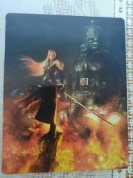 Jogo Final Fantasy VII Remake (Steelbook Edition)