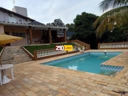 Casa para venda e aluguel em Jardim Moacyr Arruda de 2071.00m² com 6 Quartos, 1 Suite e 5
