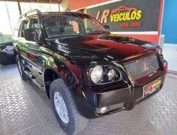 Pajero Sport HPE 4x4 2008 2.5 Diesel! R$ 57.000,00