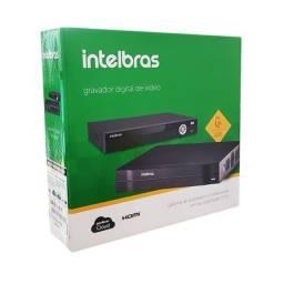 DVR Mhdx 1108 Intelbras