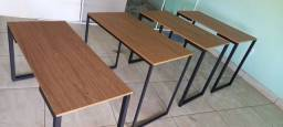 Mesa para manicure 1m x 35cm x 70cm