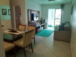 Apartamento no Flamboyant com 2 quartos sendo 1 suíte!!!