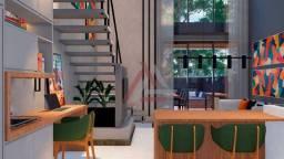 Loft com 1 quarto à venda, 57 m² por R$ 810.740 - Santo Antônio de Lisboa - Florianópolis/