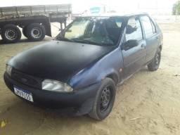 Carro Ford Fiesta Ano 98/99 Em Dias