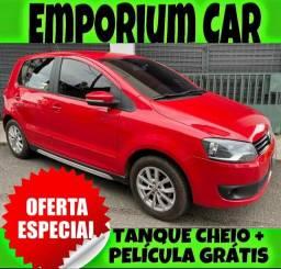 OFERTA RELÂMPAGO!!! VW FOX 1.6 ANO 2014 COM MIL DE ENTRADA