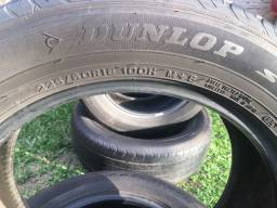 Pneus Dunlop 225/60 R18