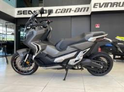 Honda X-Adv. 750cc. 2019/2019