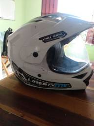Lindo capacete