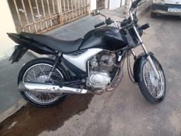 Moto Honda/cg 125 fan ks