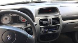 Carro Cléo 2007