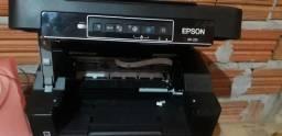 Vendo impressora Epson xp-231